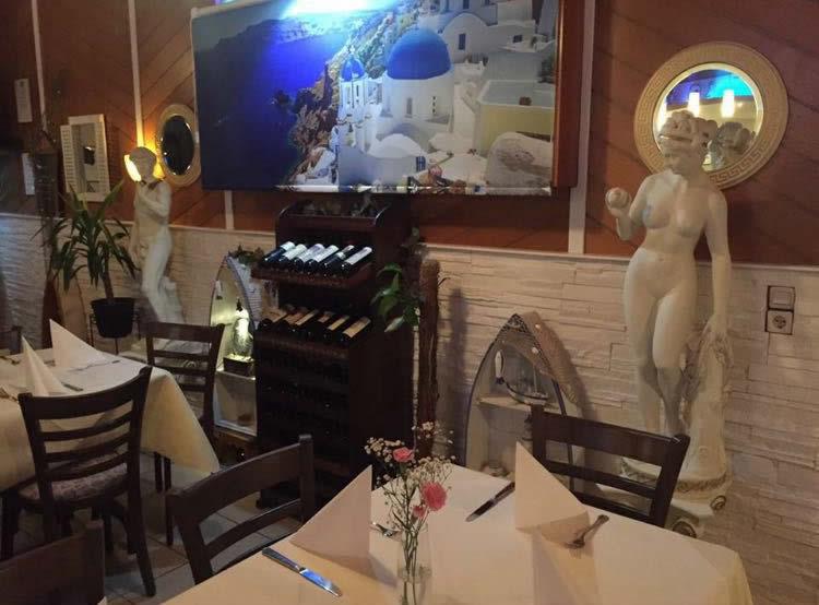 Restaurant Zur Waldau